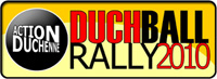 Duchball Rally 2010
