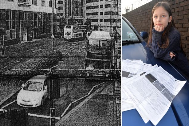 Birmingham Bus Lane Fury Source: Birminghammail.co.uk